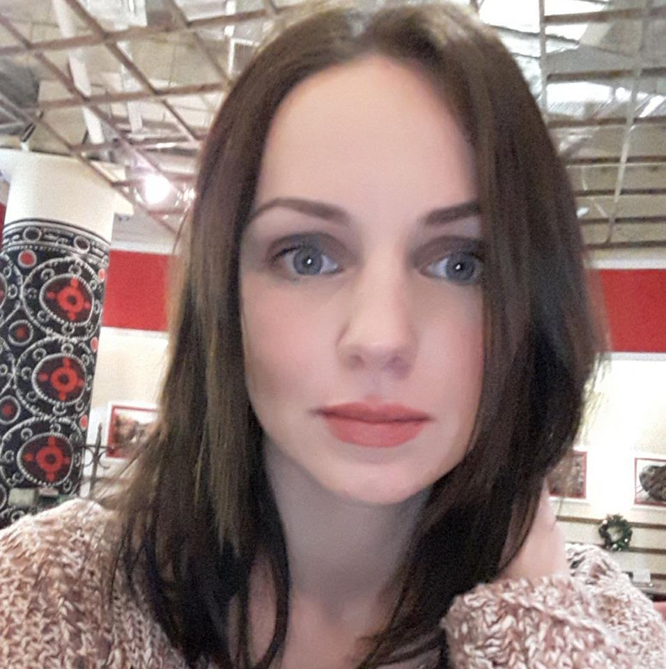 Катерина Точилина